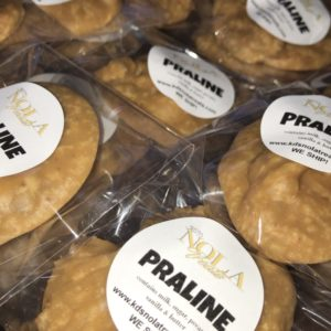 Mini Praline Favors