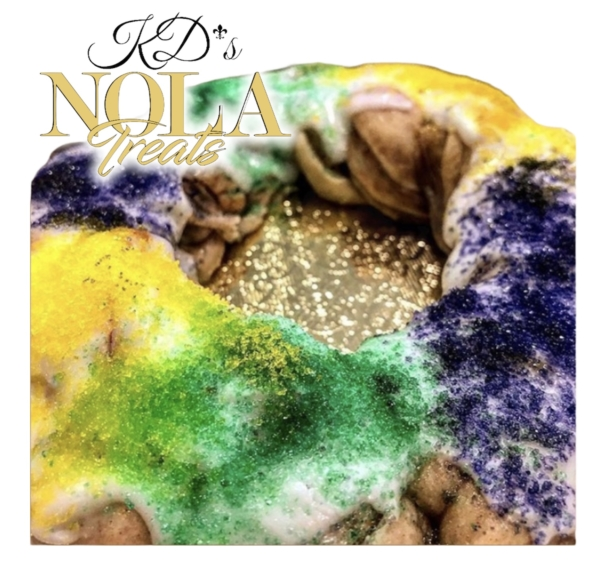 KD's King Cakes