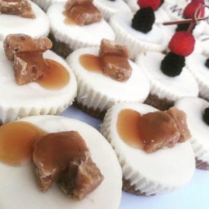 New Orleans Desserts - Mini Cheesecake Assortments