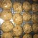 Praline Sweet Potato Cookies
