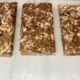 New Orleans Caterer Delivery Breakfast Brunch Events Parties Corporate Wedding Mini Desserts Pastry Baked Goods Vegan Pecan Bar Individually Wrapped
