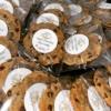 KD's Vegan Chocolate Chip Cookies