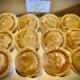 Praline Sweet Potato Pies