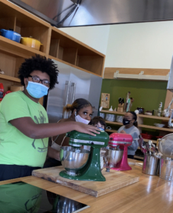 Baking With A Purpose returns at Southern Food and Beverage Museum