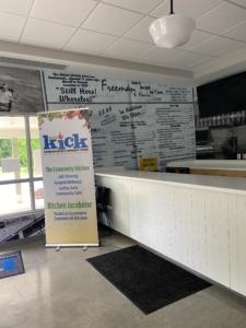 MS KICK, Shreveport, LA