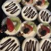KD's NOLA Treats Mini Cheesecakes