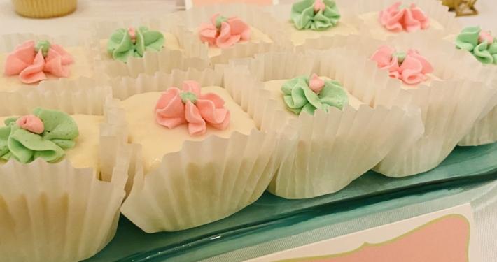 KD's NOLA Treats Wedding Desserts - Petit Fours