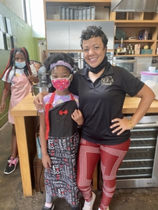 KD'S NOLA TREATS Baking Classes at Southern Food and Beverage Museum in New Orleans, LA